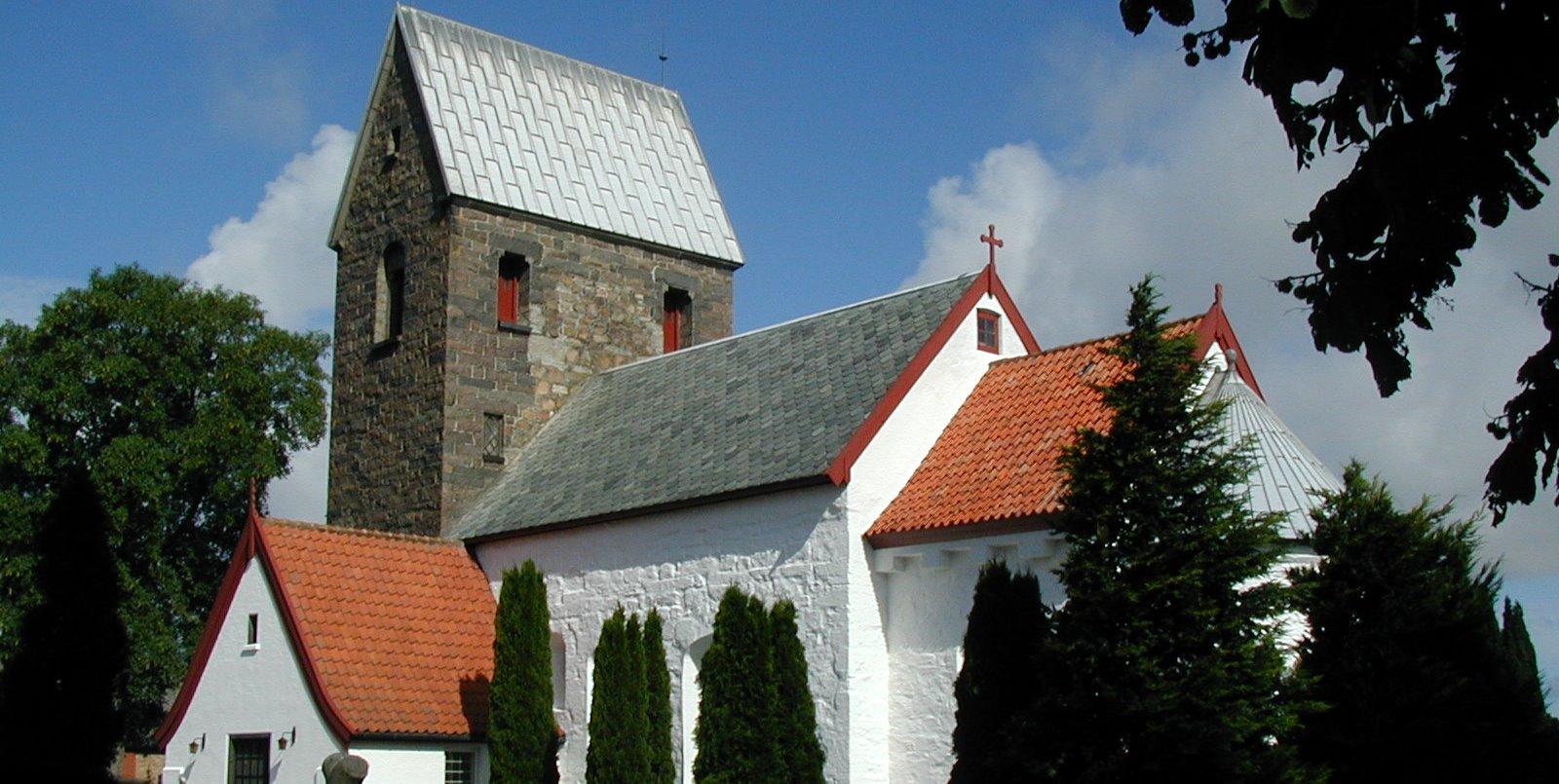 Knudsker kirke